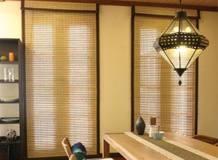 Bamboo Blinds, Shade, Curtain - China bamboo blinds,bamboo shade