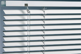 Venetian Blinds for homes condo room decoration