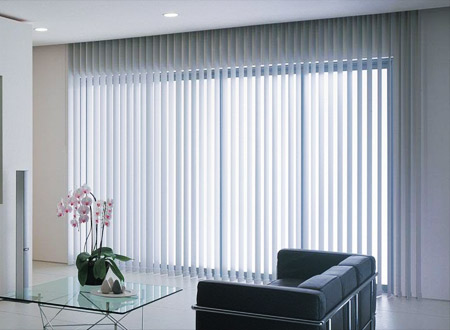 Vertical Blinds For Decoration Homes Room Condo Products
