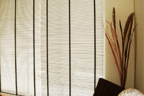 Pattaya blinds decorate